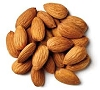 Raw Almonds (Insecticide Free)