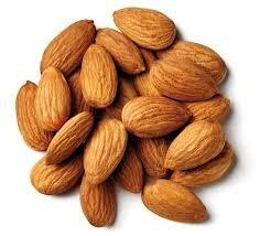 Raw Almonds (Insectiside Free)