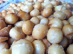 Salted Macadamia Nuts (Style 0)
