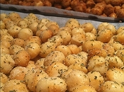 Garlic & Parsley Macadamia Nuts (Style 0)