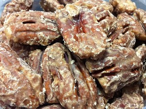 Buy Cinnamon Pecans Online in Australia