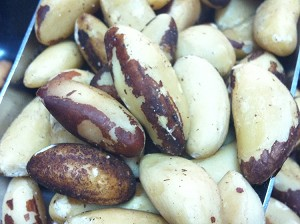 Buy Organic Raw Brazil Nuts Online in Australia